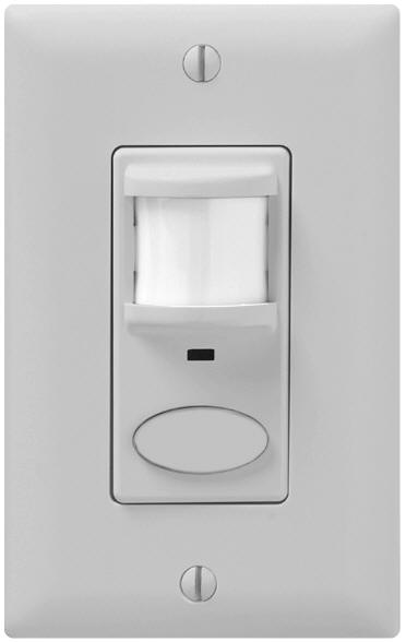 Room Sensor Light Switch: Wall Mounted Motion Switch Sensor,Lighting